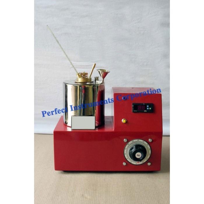 Abel-Flash-Point-Apparatus