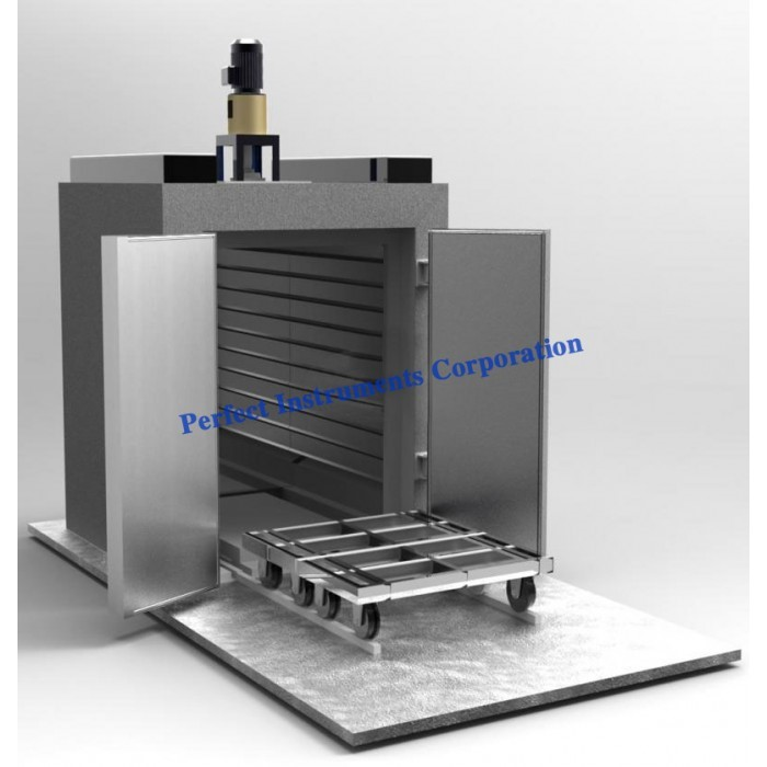 Aging-Oven