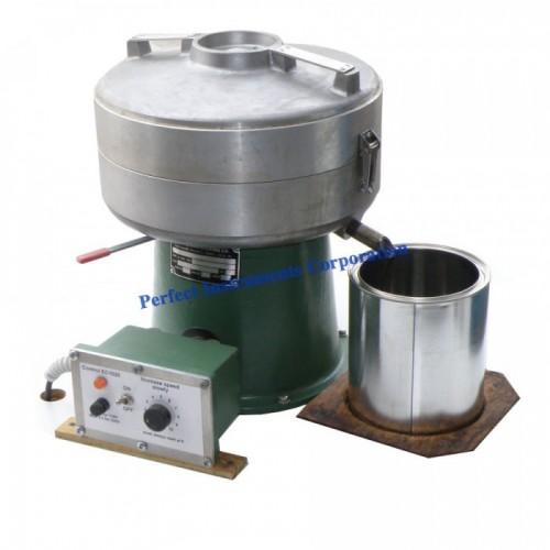 Bitumen-Extractor
