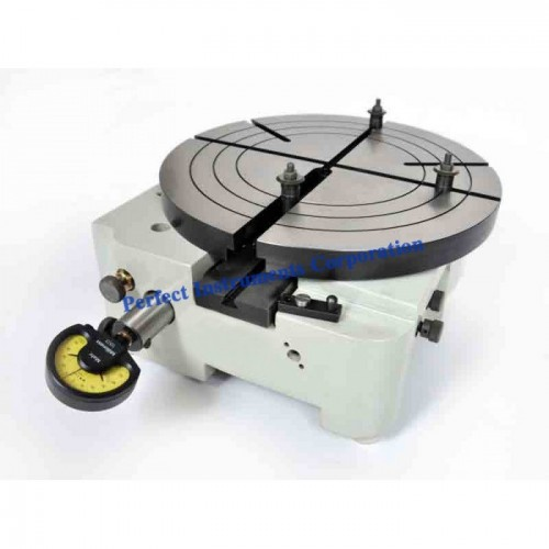 Comparator-mechanical-disc