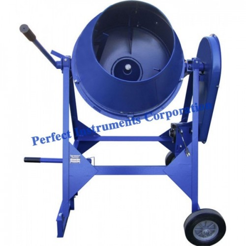 Concrete-Mixer-Lab-Type