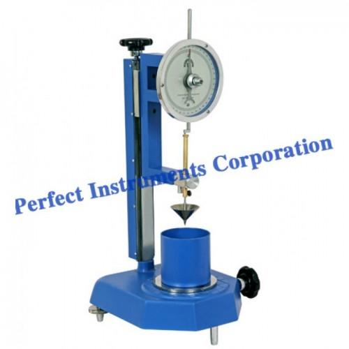 Cone-Penetrometer