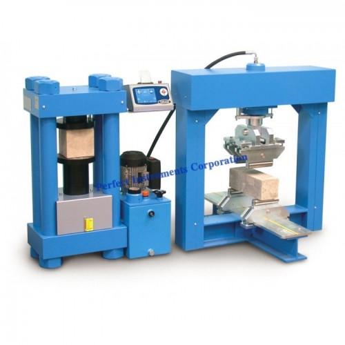 Cube-Testing-Equipment