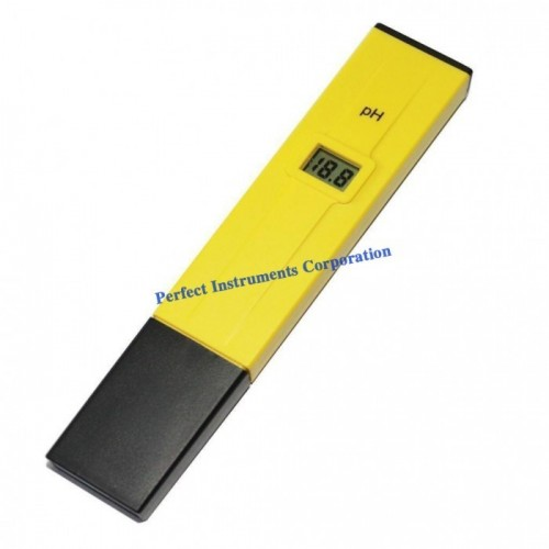 Digital-PH-Meter-Tester