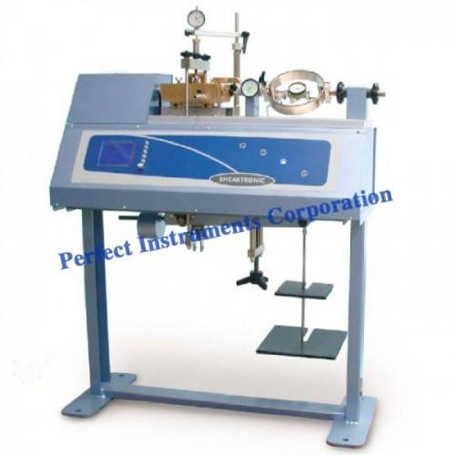 Direct-Shear-Apparatus