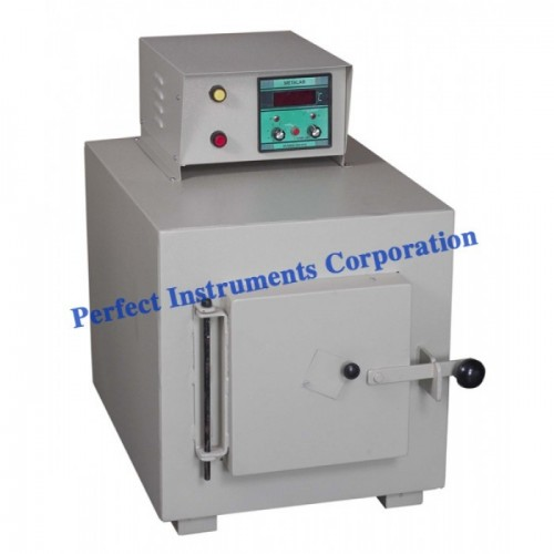 Industrial-Muffle-furnace