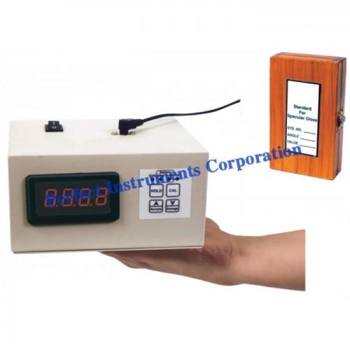 Portable-Gloss-Meter