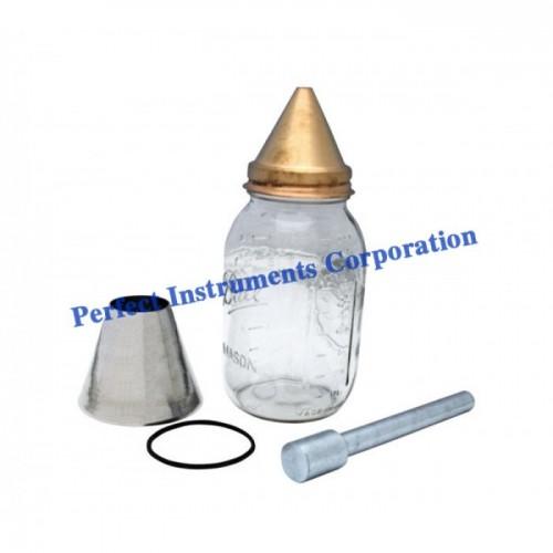 Pycnometer-Bottle