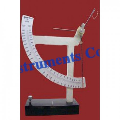 Quadrant-Scale-GSM-Tester
