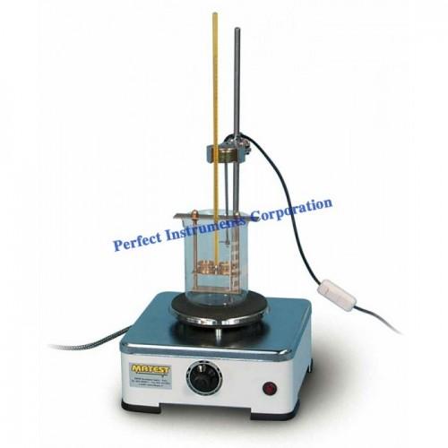 Softening-Point-Apparatus