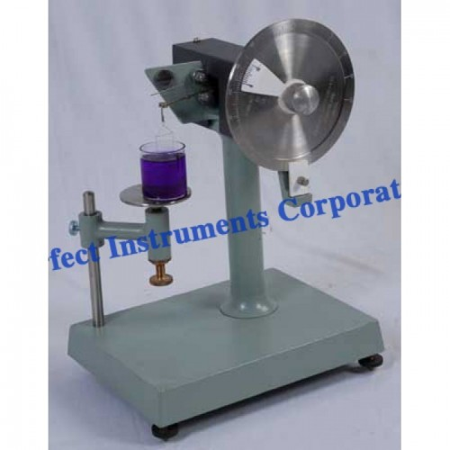 Surface-And-Interfacial-Tensiometer