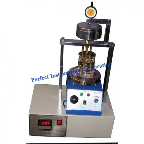 Vicat-Softening-Point-Apparatus