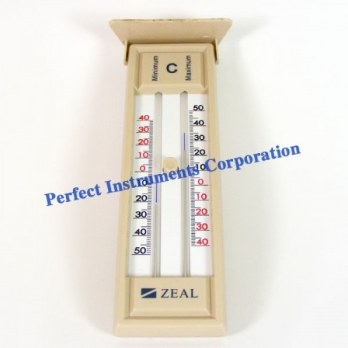Wet Dry Thermometer Zeal