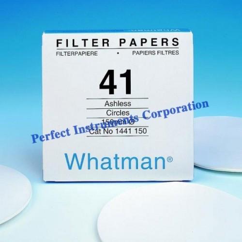 Whatman-Filter-Paper