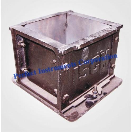 cube-mould