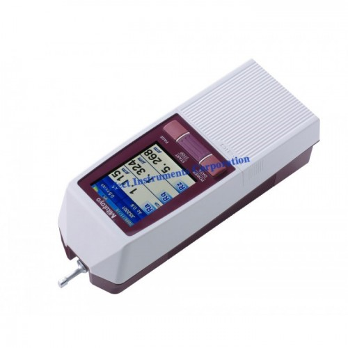 surface-roughness-tester
