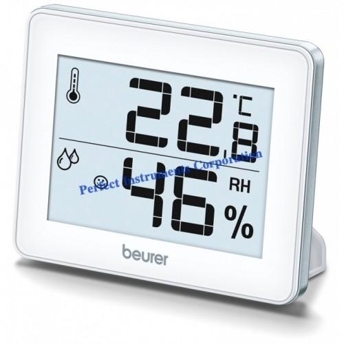 thermo-hygro-meter